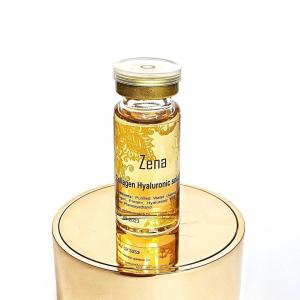 Serum - Collagen Gold stand