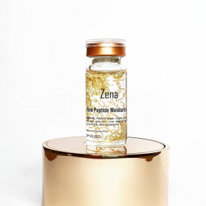 Serum - Nine Peptide with gold stand